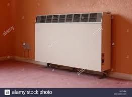 old storage heater